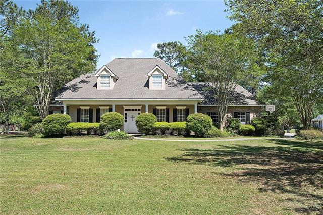 1102 Abelia Court, Covington, LA 70433 (MLS #2199835) :: Turner Real Estate Group