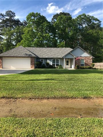 27755 Ivy Springs Drive, Independence, LA 70443 (MLS #2199849) :: Top Agent Realty
