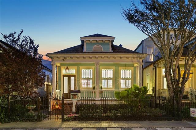 1026 Arabella Street, New Orleans, LA 70115 (MLS #2199858) :: Crescent City Living LLC