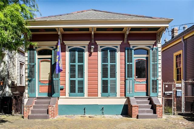619 Gallier Street, New Orleans, LA 70117 (MLS #2199865) :: Inhab Real Estate
