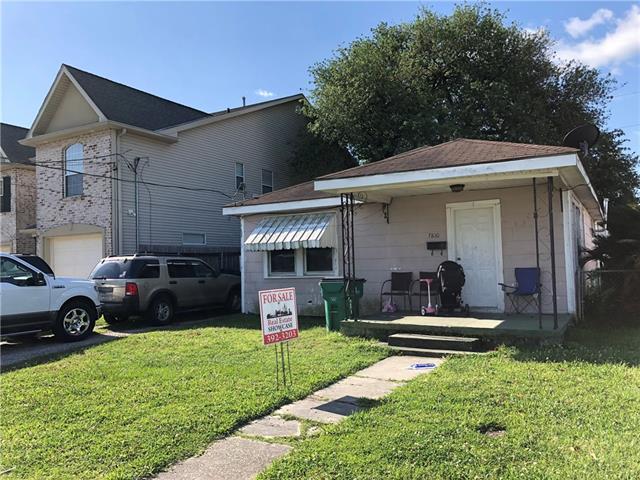 3810 Bauvais Street, Metairie, LA 70001 (MLS #2199873) :: Inhab Real Estate