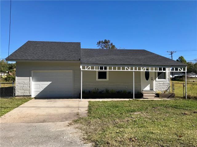 5163 Sharpe Road, Marrero, LA 70072 (MLS #2199930) :: Turner Real Estate Group