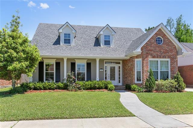 4002 St Elizabeth Street, Kenner, LA 70065 (MLS #2199936) :: Turner Real Estate Group