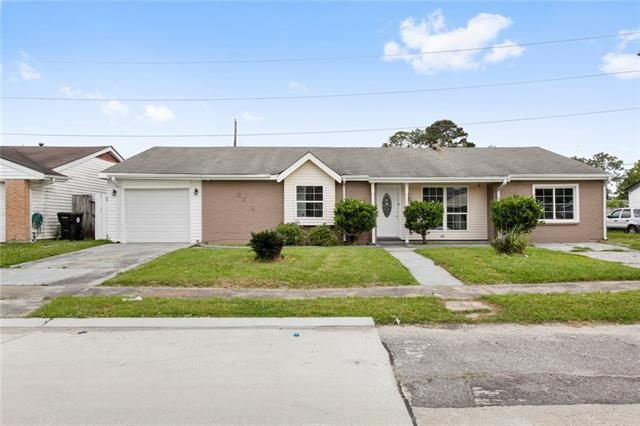 3701 Blair Street, New Orleans, LA 70131 (MLS #2199943) :: Turner Real Estate Group