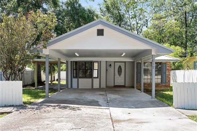 612 E Merry Street, Hammond, LA 70403 (MLS #2199953) :: Turner Real Estate Group