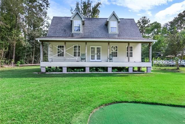 0 Indian Trail Road, Abita Springs, LA 70420 (MLS #2199962) :: Turner Real Estate Group
