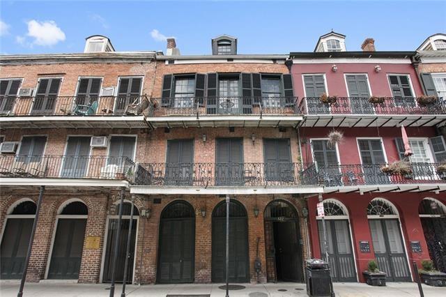 522 Dumaine Street #5, New Orleans, LA 70116 (MLS #2199967) :: Inhab Real Estate