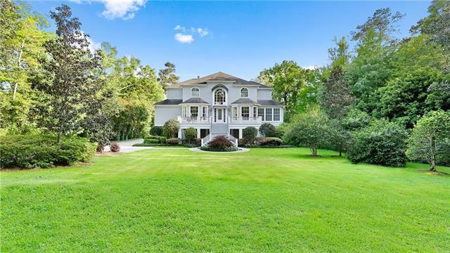 71138 Riverside Drive, Covington, LA 70433 (MLS #2199976) :: Inhab Real Estate