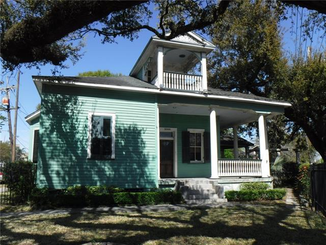 3000 Palmer Avenue, New Orleans, LA 70118 (MLS #2199991) :: Crescent City Living LLC