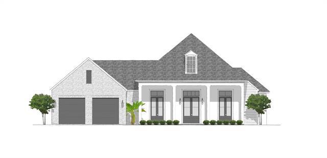 499 Chateau Grimaldi Drive, Mandeville, LA 70471 (MLS #2200014) :: Watermark Realty LLC