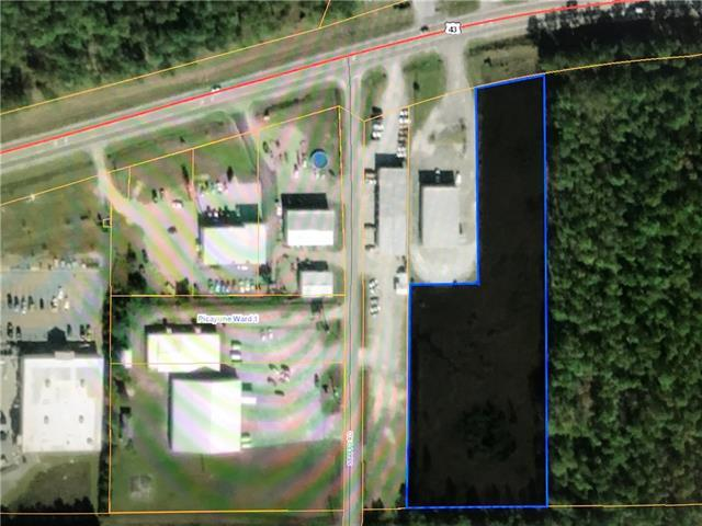 2418 S Hwy. 43, Picayune, MS 39466 (MLS #2200018) :: The Sibley Group