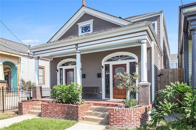 3425-27 Palmyra Street, New Orleans, LA 70119 (MLS #2200023) :: Inhab Real Estate