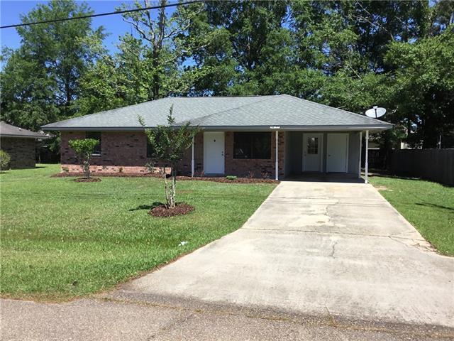 14177 Lindsey Drive, Hammond, LA 70443 (MLS #2200024) :: Turner Real Estate Group