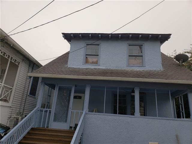 214 N Solomon Street, New Orleans, LA 70119 (MLS #2200033) :: Inhab Real Estate