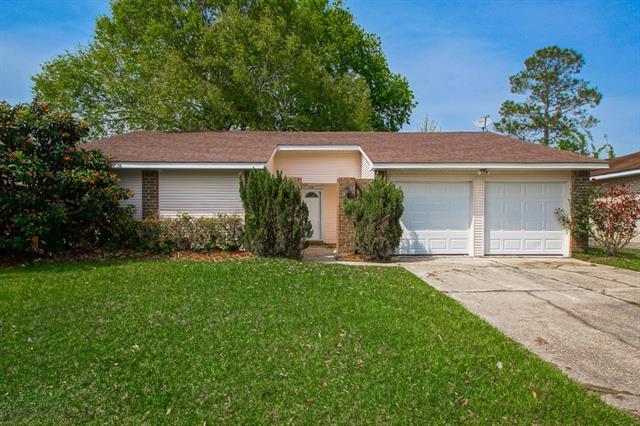 102 Heather Lane, Slidell, LA 70458 (MLS #2200039) :: Turner Real Estate Group