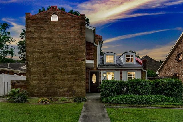 4540 Folse Drive, Metairie, LA 70006 (MLS #2200041) :: Inhab Real Estate