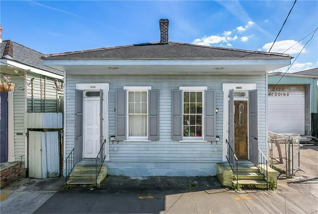 2126-28 N Rampart Street, New Orleans, LA 70116 (MLS #2200057) :: Turner Real Estate Group