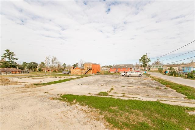 5629 E St Bernard Highway, Violet, LA 70092 (MLS #2200059) :: Robin Realty