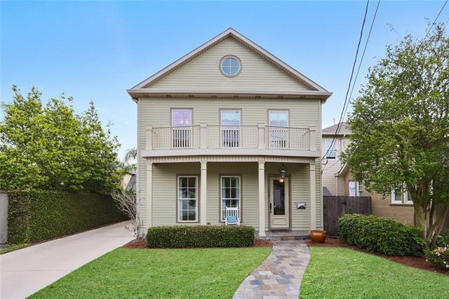 3017 Saint Rene Street, Metairie, LA 70001 (MLS #2200069) :: Inhab Real Estate
