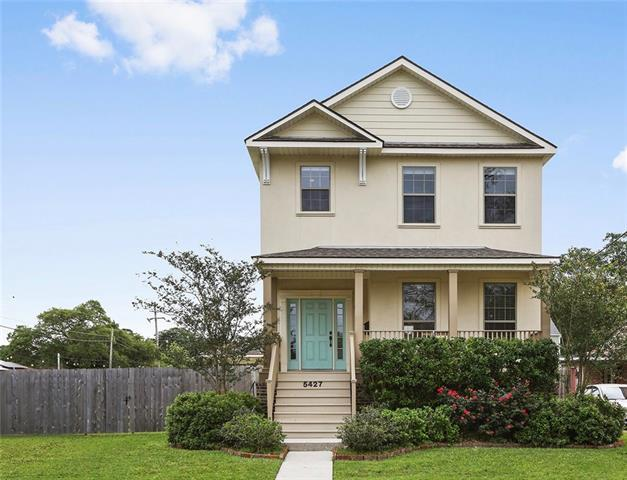 5427 Chamberlain Drive, New Orleans, LA 70122 (MLS #2200075) :: Turner Real Estate Group