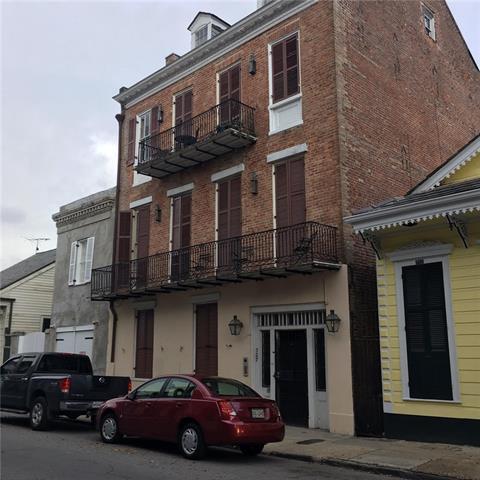 727 Barracks Street #6, New Orleans, LA 70116 (MLS #2200077) :: Inhab Real Estate