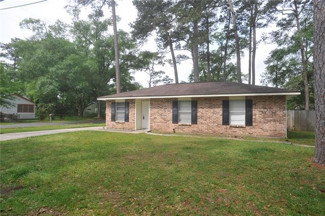 1189 S Walnut Street, Slidell, LA 70460 (MLS #2200118) :: Inhab Real Estate