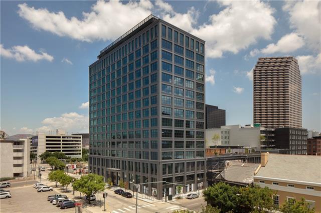 1001 Julia Street 12C, New Orleans, LA 70113 (MLS #2200173) :: Inhab Real Estate
