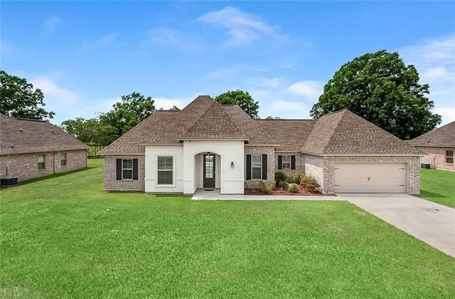 19366 Deerfield Loop, Loranger, LA 70446 (MLS #2200176) :: Top Agent Realty