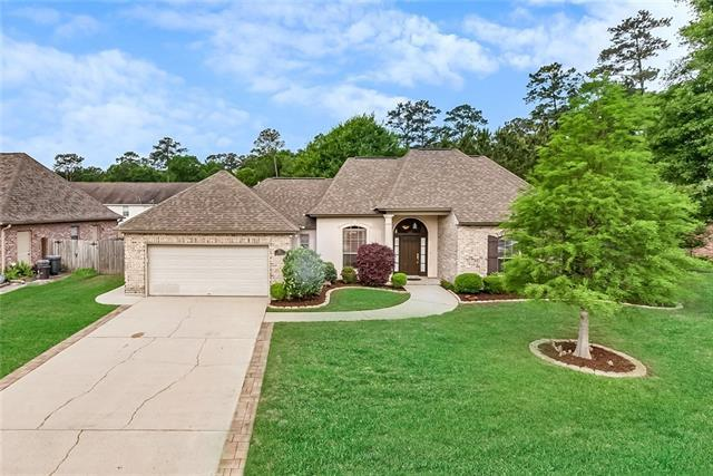 200 Golden Meadow Drive, Covington, LA 70433 (MLS #2200195) :: Amanda Miller Realty