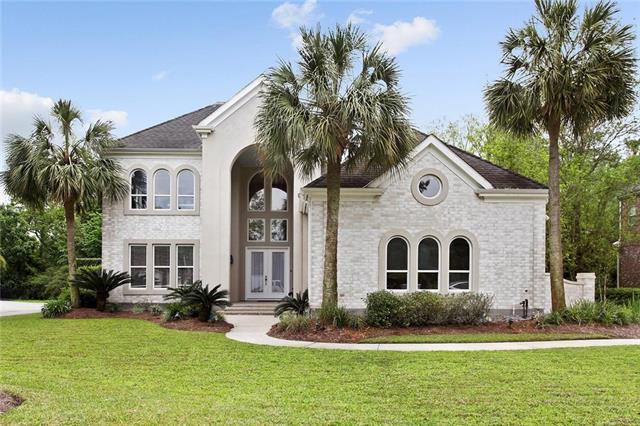 14 Castle Pines Drive, New Orleans, LA 70131 (MLS #2200209) :: Watermark Realty LLC