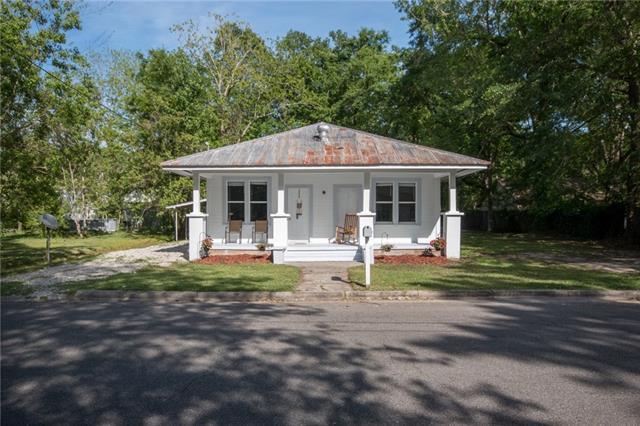 209 S Haugh Avenue, Picayune, MS 39466 (MLS #2200212) :: Top Agent Realty