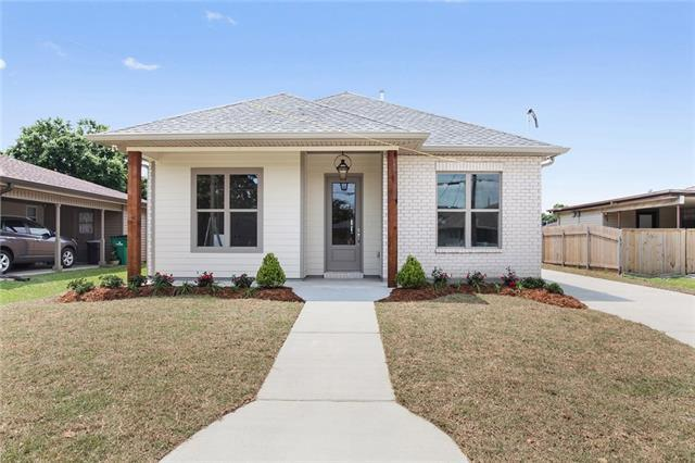 1420 Carnation Avenue, Metairie, LA 70001 (MLS #2200238) :: Amanda Miller Realty