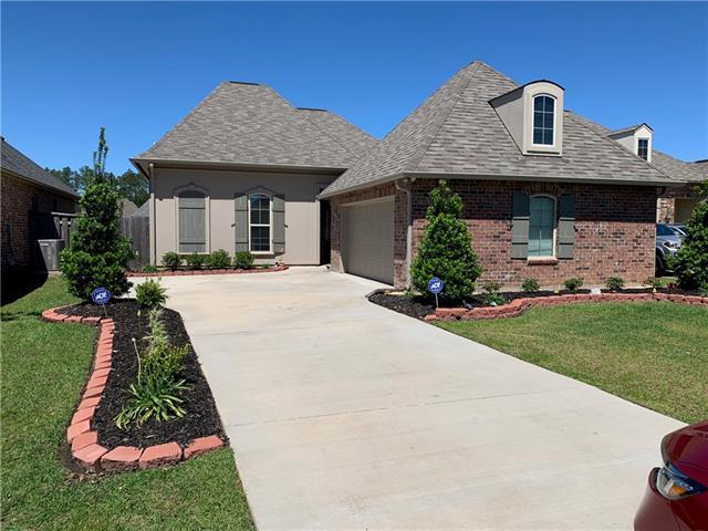 1249 Deer Park Court, Madisonville, LA 70447 (MLS #2200263) :: Inhab Real Estate