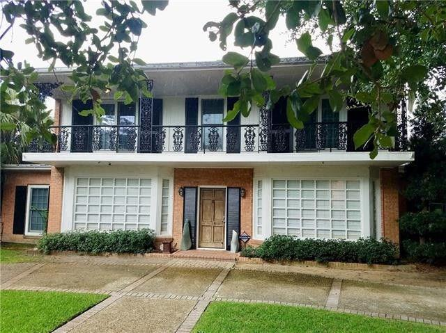 946 Topaz Street, New Orleans, LA 70124 (MLS #2200265) :: Top Agent Realty