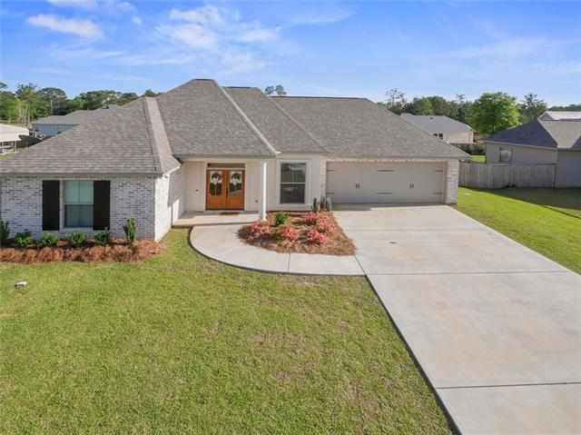 20120 Walden Street, Covington, LA 70435 (MLS #2200269) :: Turner Real Estate Group