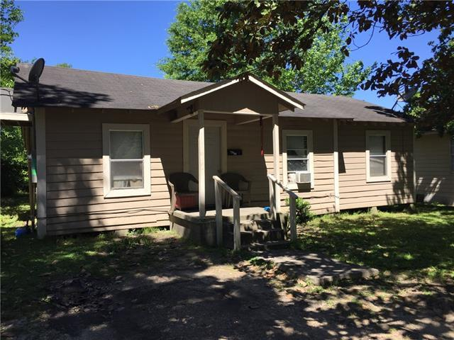 1515 Jackson Street, Bogalusa, LA 70427 (MLS #2200280) :: Turner Real Estate Group
