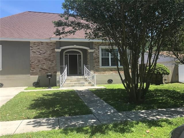 4305 Academy Drive, Metairie, LA 70003 (MLS #2200288) :: The Sibley Group