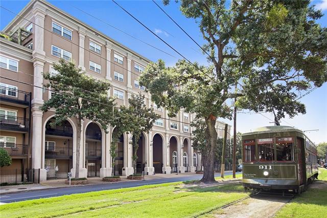 1750 St Charles Avenue #417, New Orleans, LA 70130 (MLS #2200327) :: Amanda Miller Realty