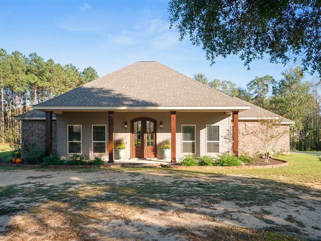 18260 Mckay Lane, Franklinton, LA 70438 (MLS #2200343) :: Inhab Real Estate