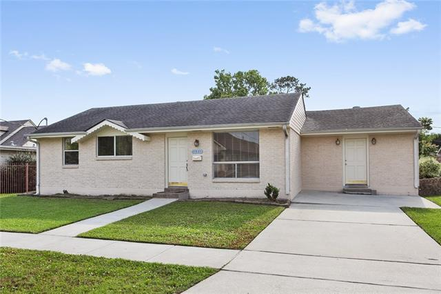1321 Chickasaw Avenue, Metairie, LA 70005 (MLS #2200356) :: Parkway Realty