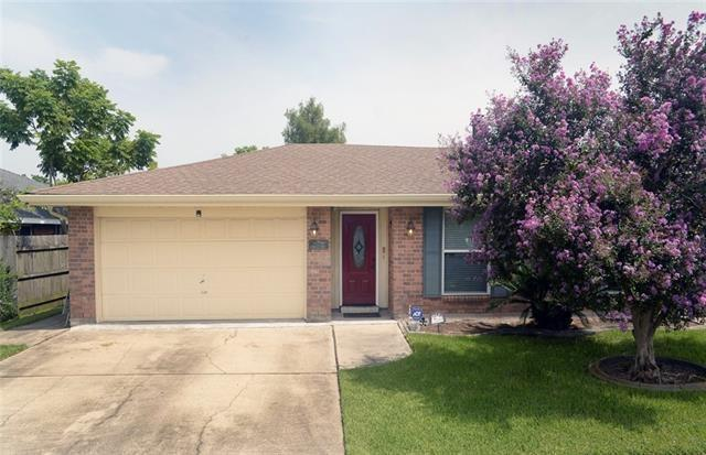 2248 S Friendship Drive, Harvey, LA 70058 (MLS #2200357) :: Inhab Real Estate
