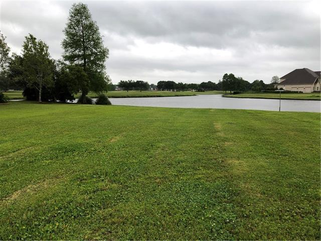 10 Bonita Bay Drive, New Orleans, LA 70131 (MLS #2200362) :: Turner Real Estate Group