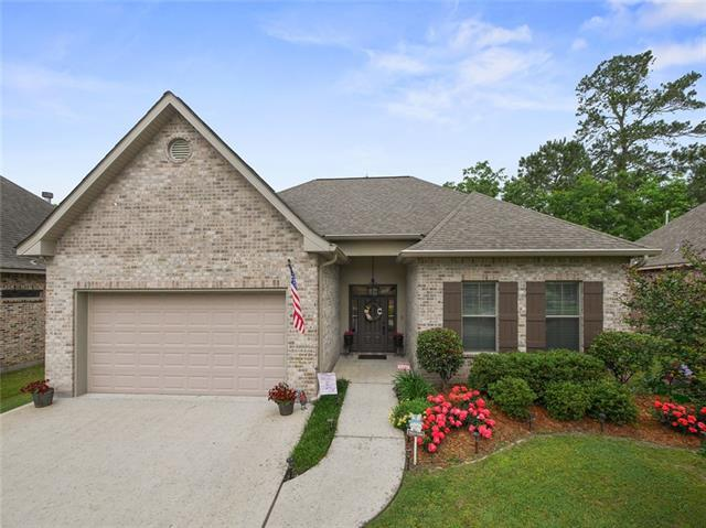 128 Coquille Drive, Madisonville, LA 70447 (MLS #2200366) :: Turner Real Estate Group