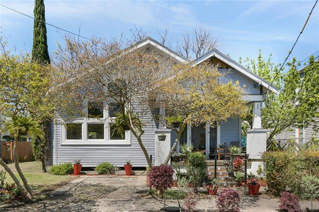 2715 St Thomas Street, New Orleans, LA 70130 (MLS #2200372) :: Inhab Real Estate