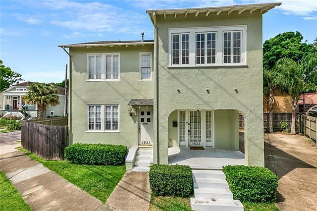 3821 Dumaine Street, New Orleans, LA 70119 (MLS #2200373) :: Parkway Realty