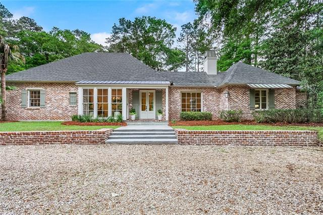 74680 Holly Lane, Covington, LA 70435 (MLS #2200378) :: Turner Real Estate Group