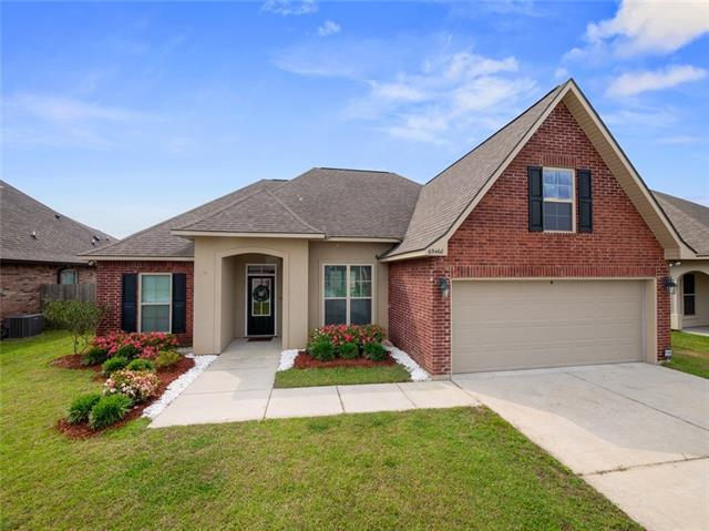 69460 Taverny Court, Madisonville, LA 70447 (MLS #2200383) :: Turner Real Estate Group