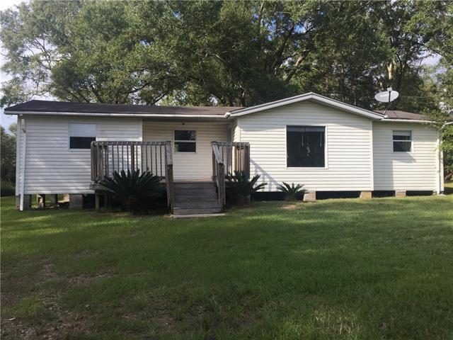 15633 Highway 16 E Highway, Amite, LA 70422 (MLS #2200394) :: Turner Real Estate Group