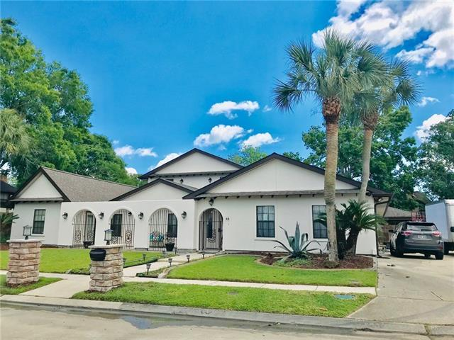 22 Olympic Court, New Orleans, LA 70131 (MLS #2200398) :: Parkway Realty