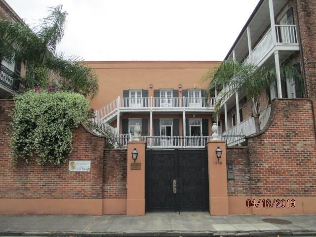 1350 Bourbon Street #20, New Orleans, LA 70116 (MLS #2200400) :: Parkway Realty